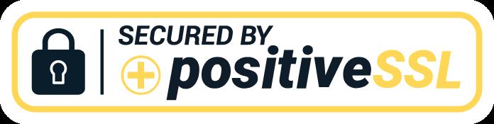 PositiveSSL EV Site Seal